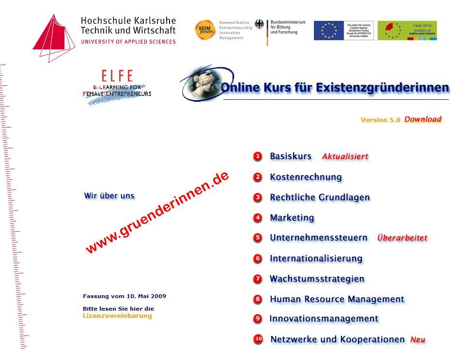 www.gruenderinnen.de