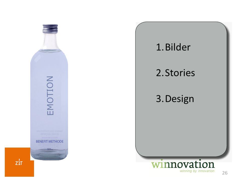 Bilder Stories Design 26