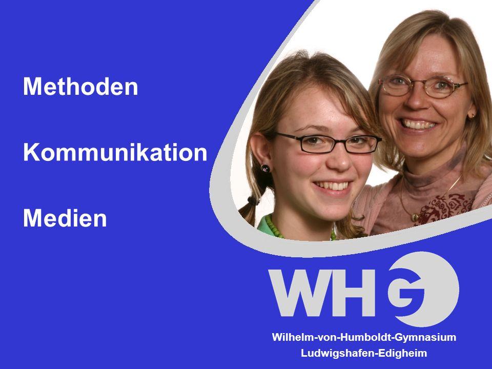Wilhelm-von-Humboldt-Gymnasium Ludwigshafen-Edigheim
