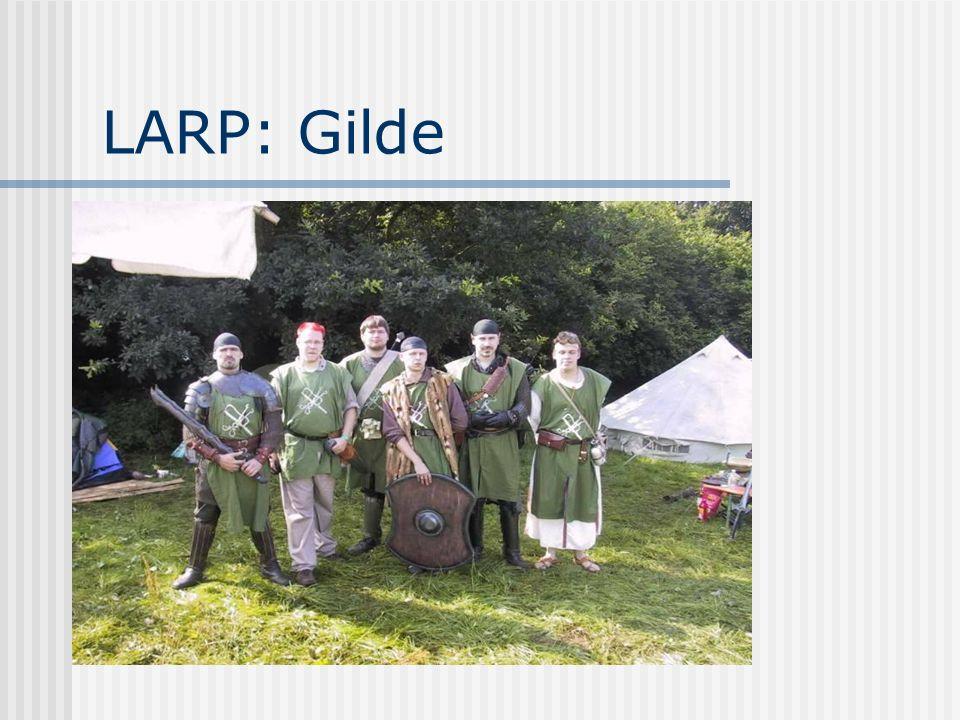 LARP: Gilde Live-Event, Drachenfest 2002