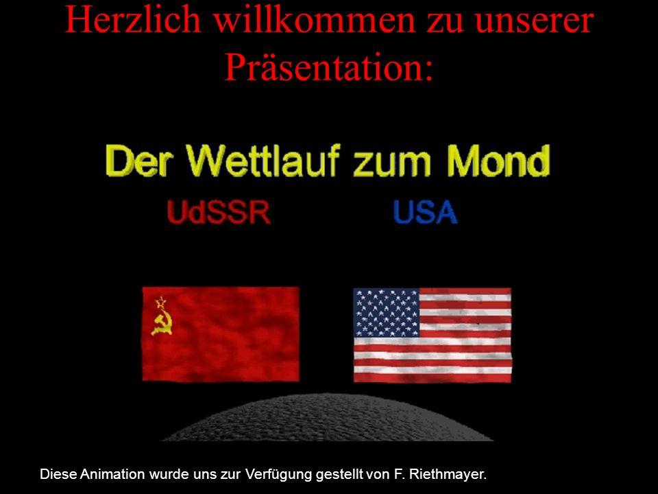 Herzlich willkommen zu unserer Präsentation: