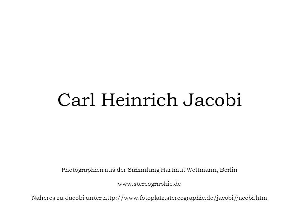 Photographien aus der Sammlung Hartmut Wettmann, Berlin