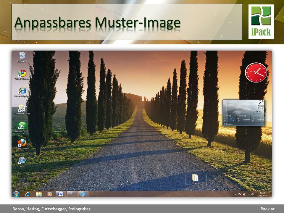 Anpassbares Muster-Image