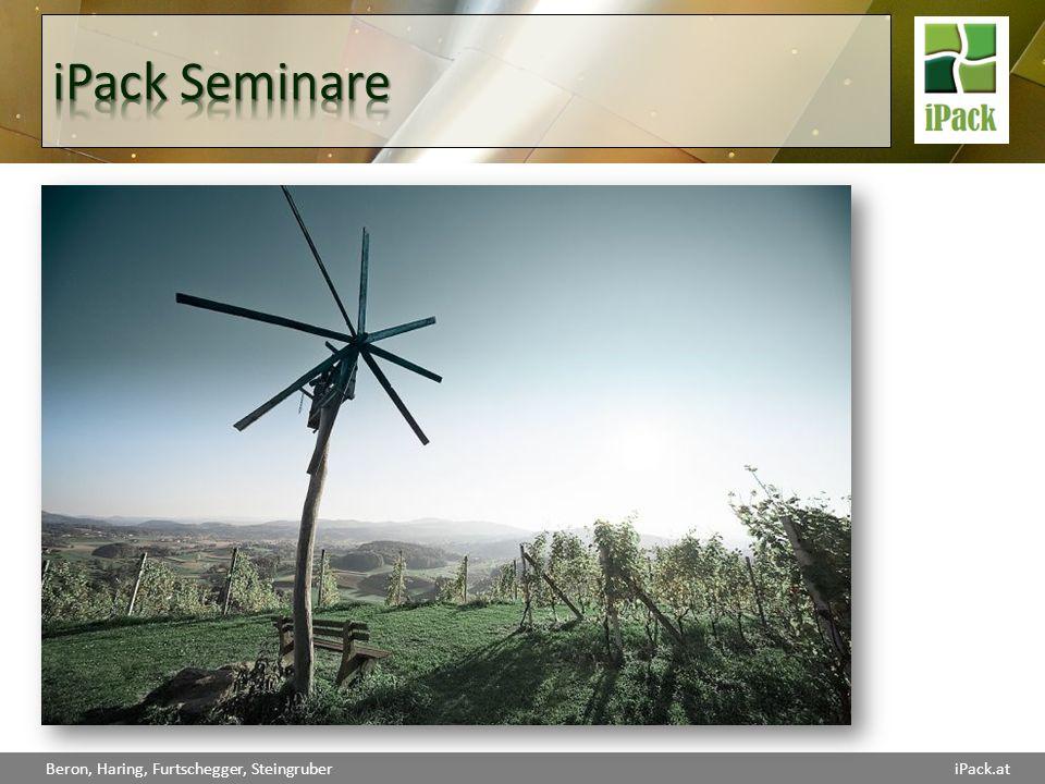 iPack Seminare