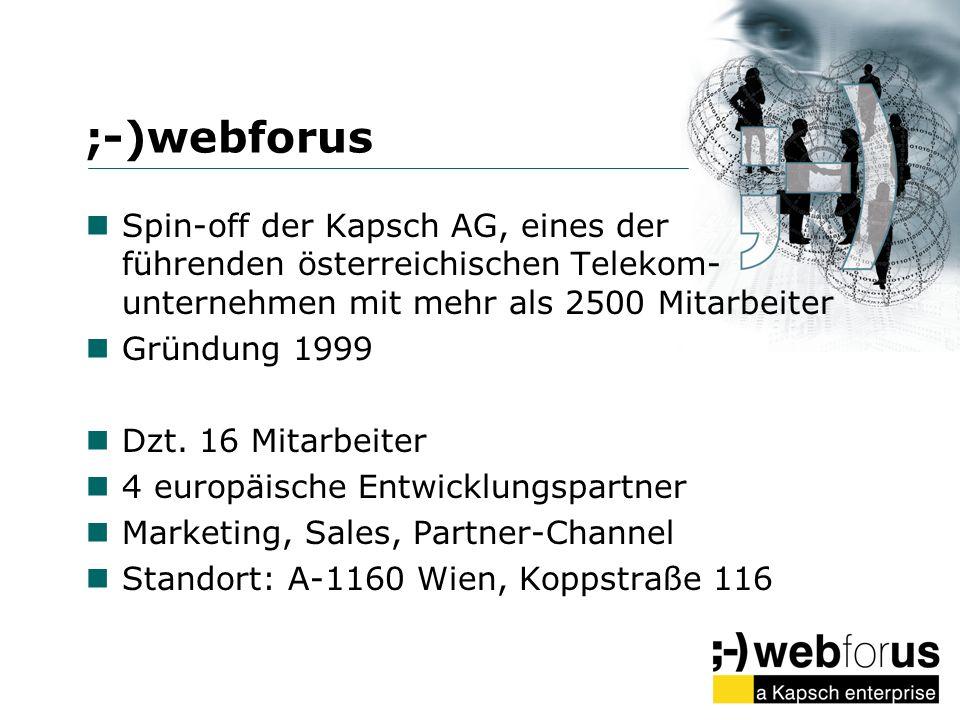 ;-)webforus