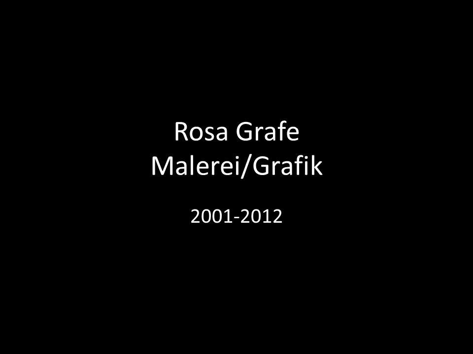 Rosa Grafe Malerei/Grafik