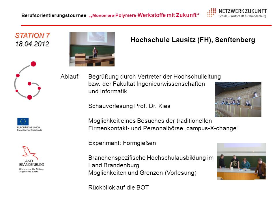 Hochschule Lausitz (FH), Senftenberg