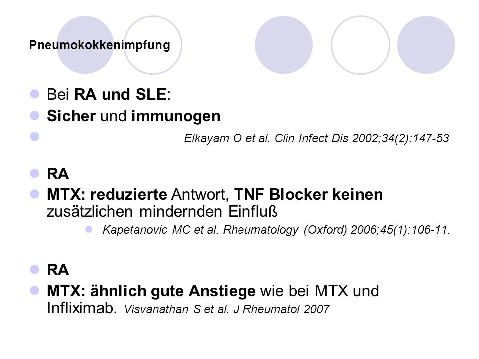 Elkayam O et al. Clin Infect Dis 2002;34(2):147-53 RA