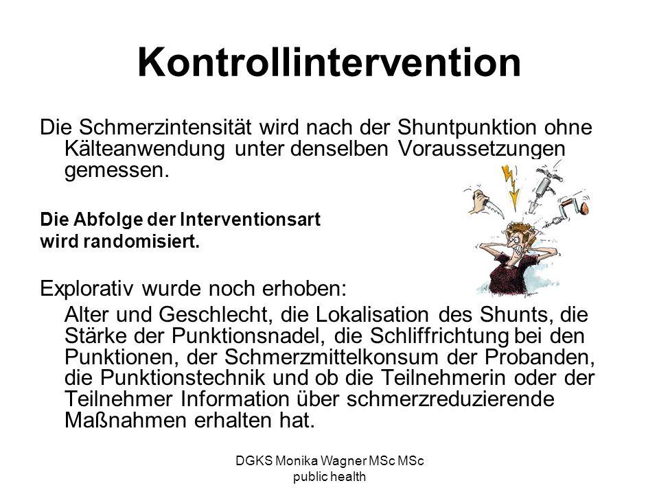 Kontrollintervention