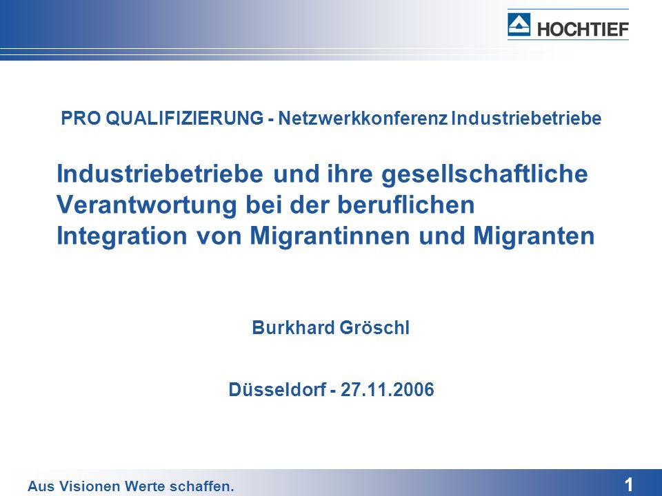 Burkhard Gröschl Düsseldorf - 27.11.2006