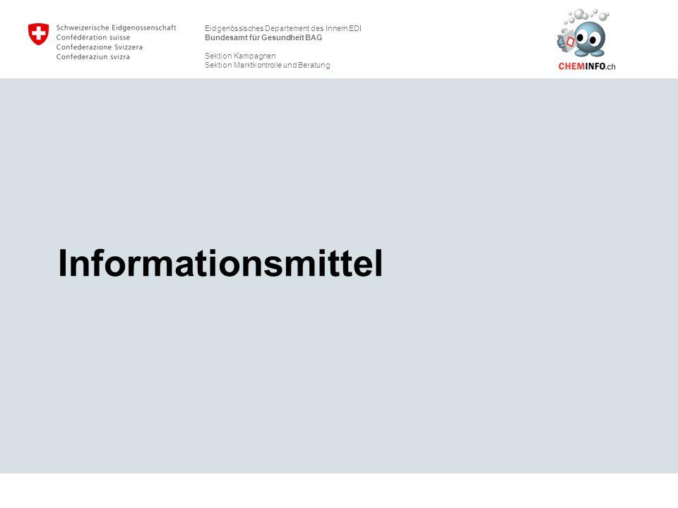 Informationsmittel