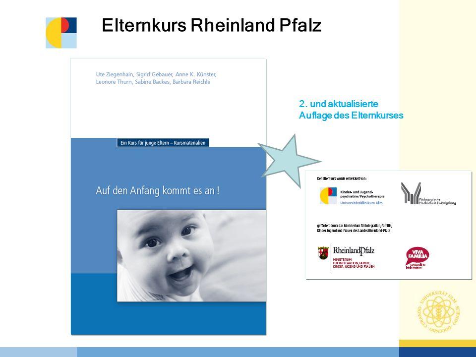 Elternkurs Rheinland Pfalz