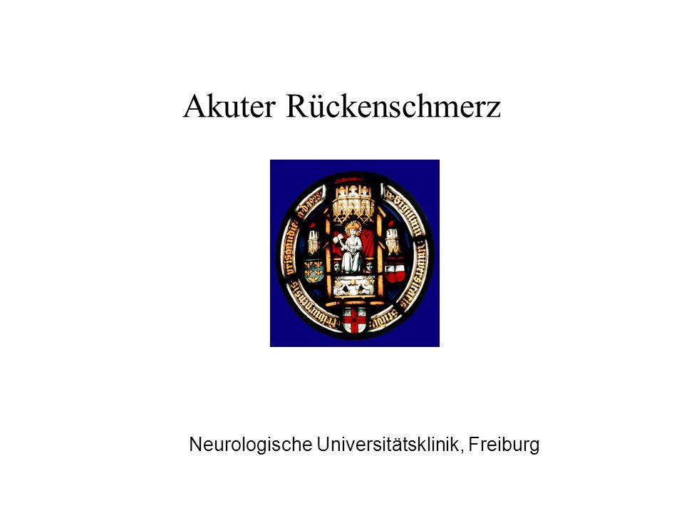 Neurologische Universitätsklinik, Freiburg
