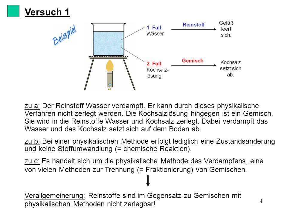 Fein Reinstoffen Und Gemischen Arbeitsblatt Antworten Ideen ...