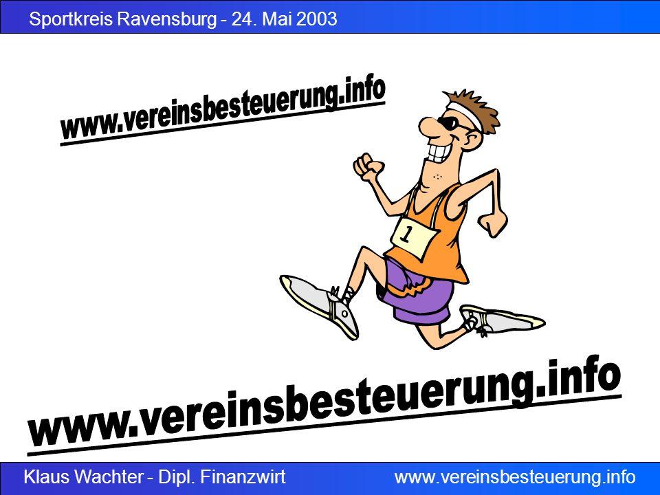www.vereinsbesteuerung.info www.vereinsbesteuerung.info