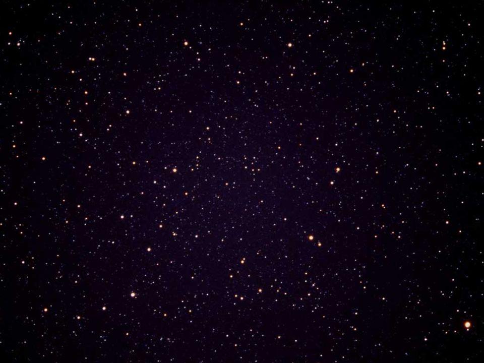 Sternenhimmel Krebsnebel, 6500 Lj entfernt, Supernova 1054