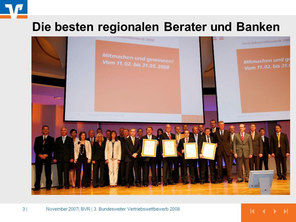 Die besten regionalen Berater und Banken