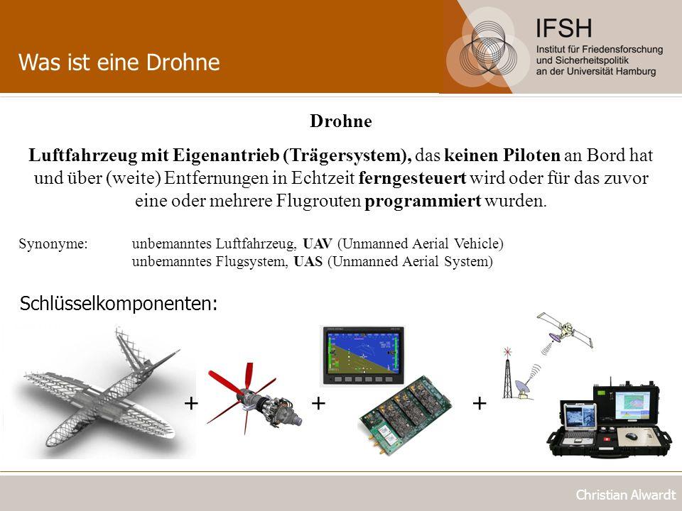 Was ist eine Drohne + + + Drohne