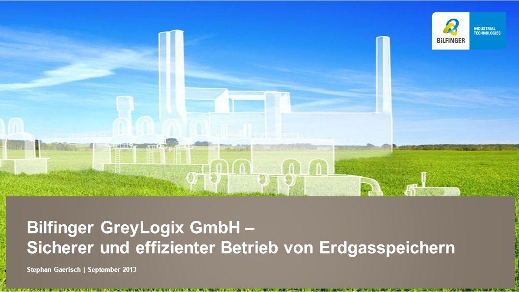 Bilfinger GreyLogix GmbH –