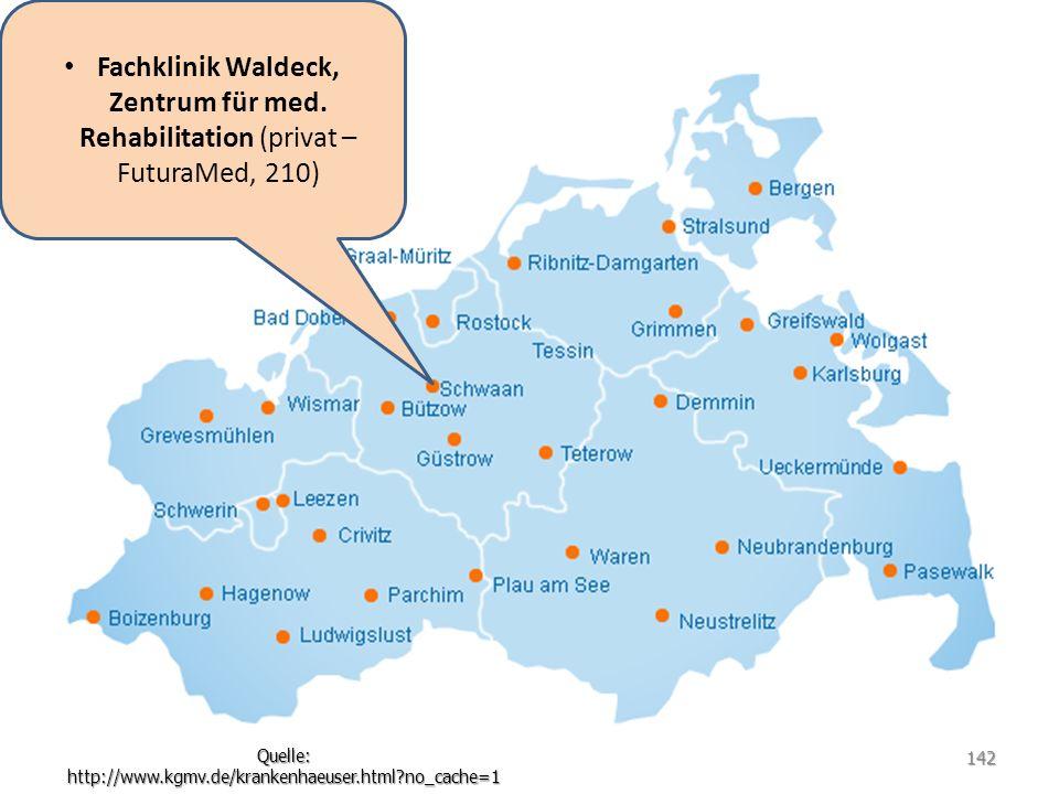 Quelle: http://www.kgmv.de/krankenhaeuser.html no_cache=1