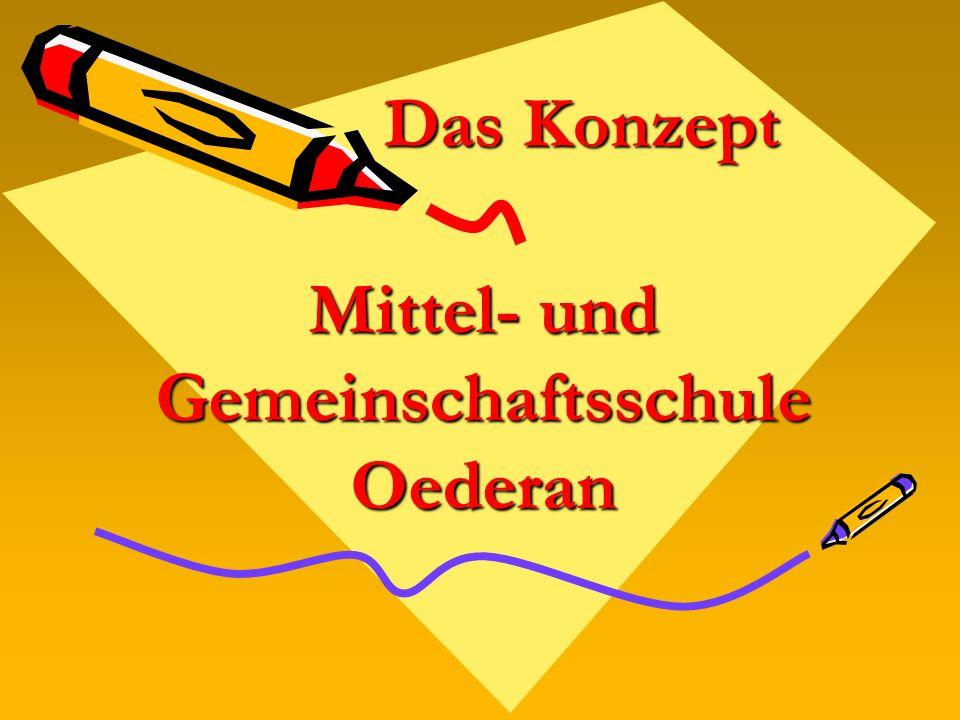 Mittel- und Gemeinschaftsschule Oederan