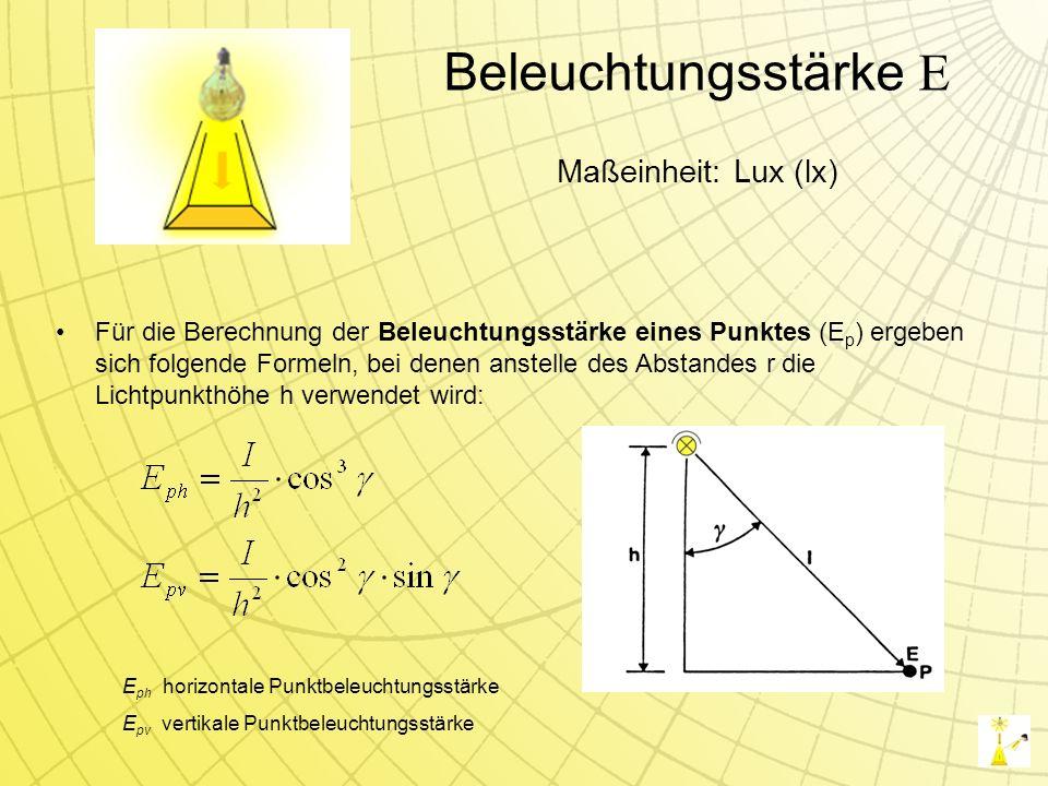 Beleuchtungsstärke Berechnen : erfreut beleuchtung berechnen bilder wohnzimmer dekoration ideen ~ Themetempest.com Abrechnung