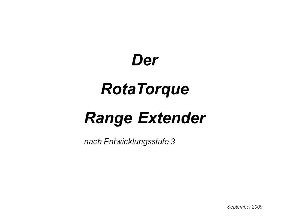 Der RotaTorque Range Extender