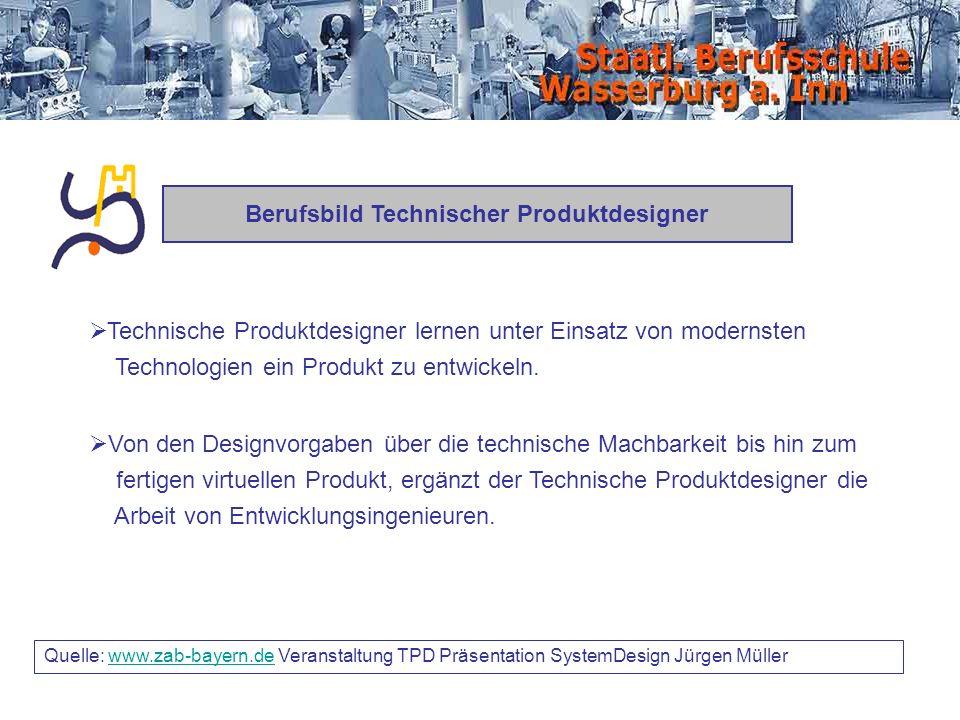 staatl berufsschule wasserburg a inn technischen