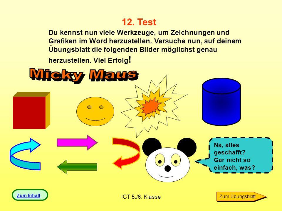12. Test