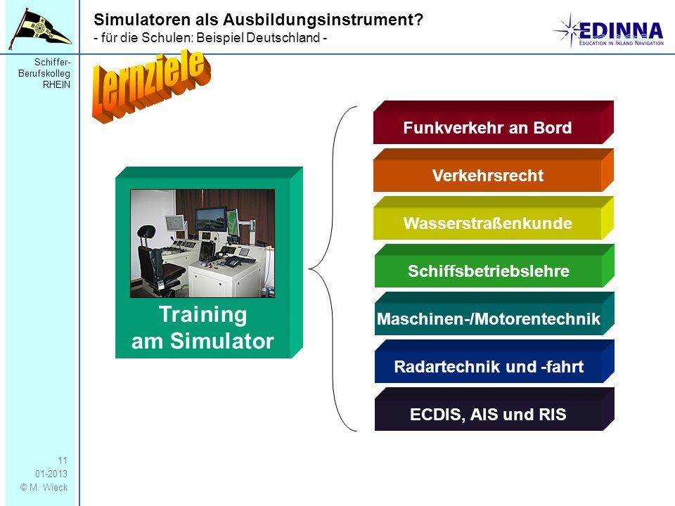 Schiffsbetriebslehre Maschinen-/Motorentechnik Radartechnik und -fahrt