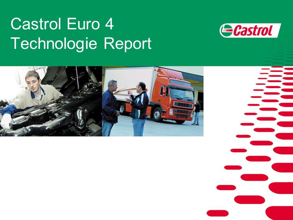 Castrol Euro 4 Technologie Report