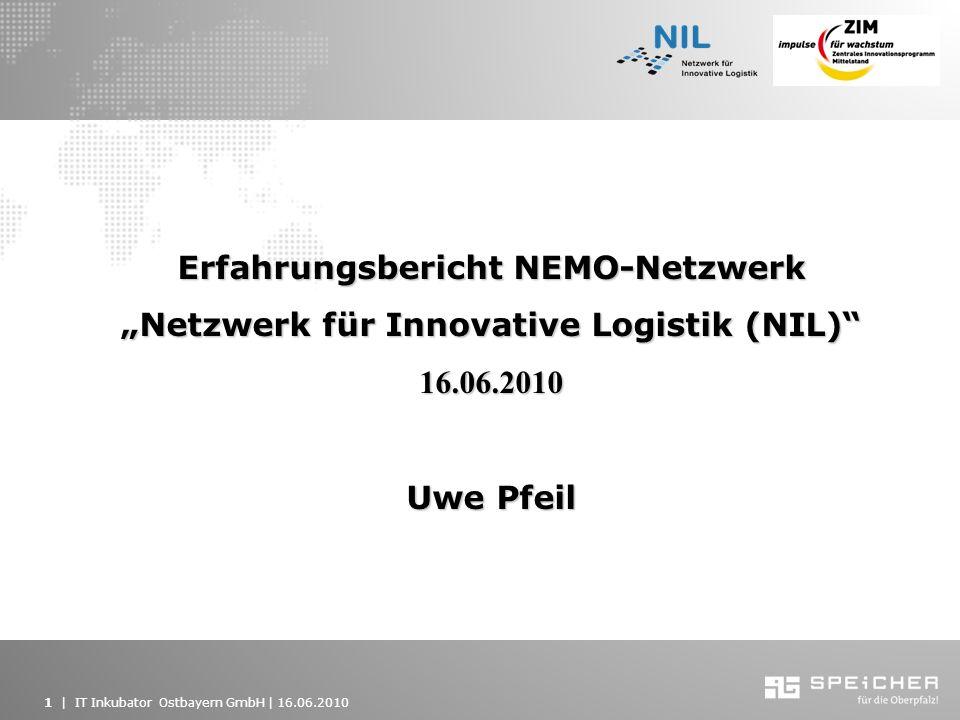 Erfahrungsbericht NEMO-Netzwerk