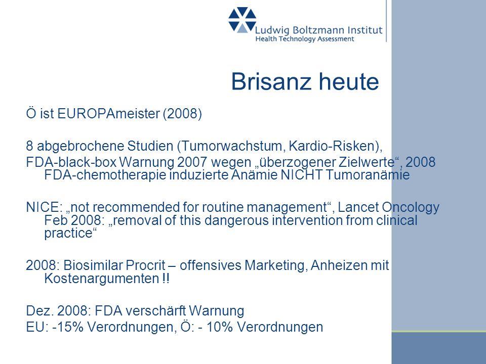 Brisanz heute Ö ist EUROPAmeister (2008)