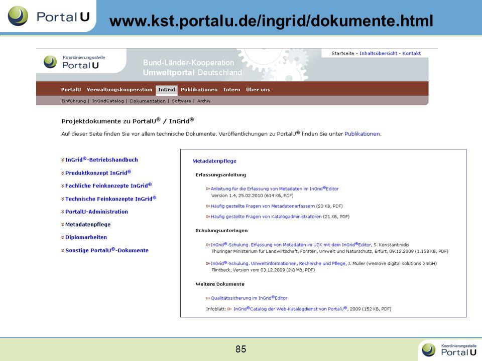 www.kst.portalu.de/ingrid/dokumente.html