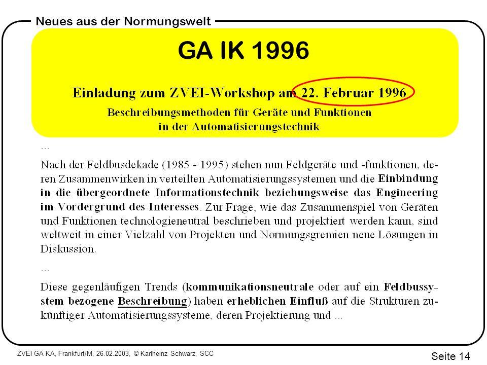 GA IK 1996