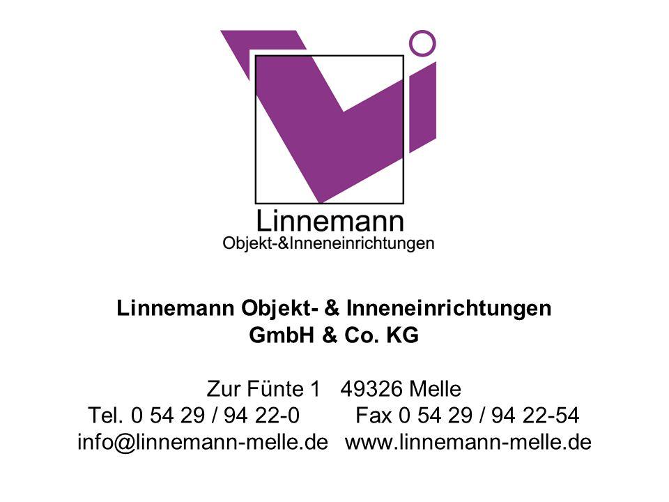 Linnemann Objekt- & Inneneinrichtungen