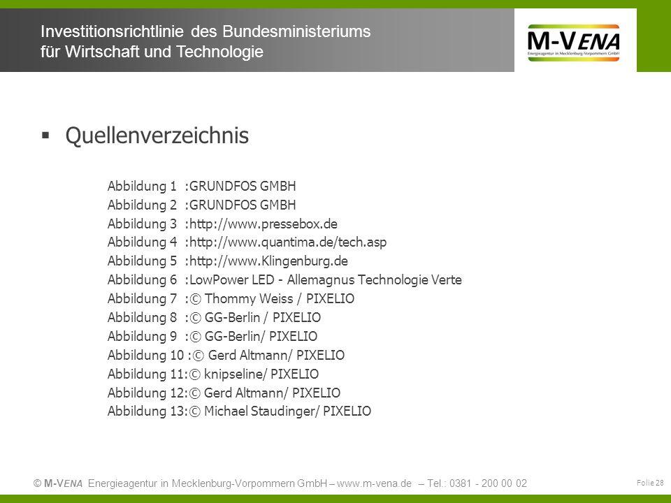 Quellenverzeichnis Abbildung 1 :GRUNDFOS GMBH