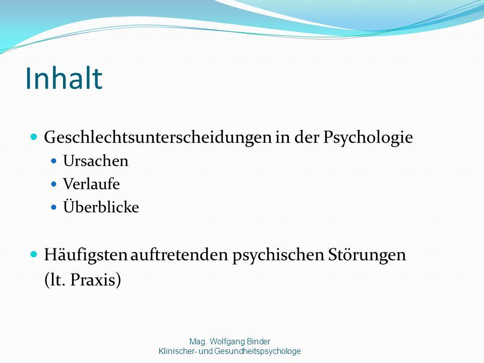Klinischer- und Gesundheitspsychologe