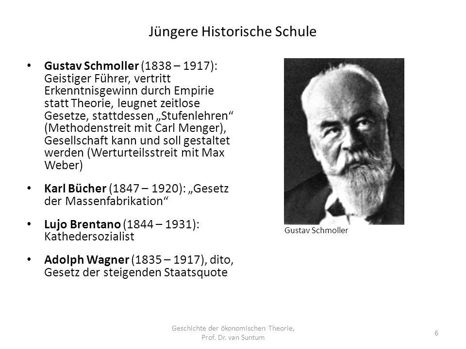 Jüngere Historische Schule