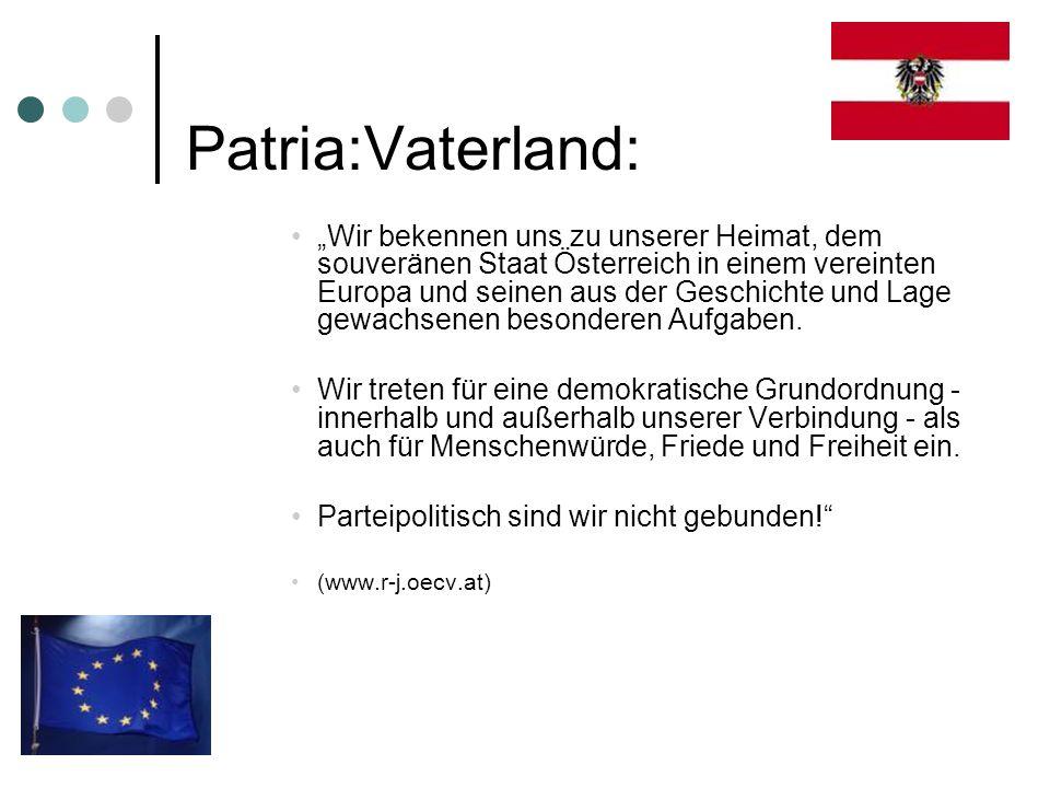 Patria:Vaterland: