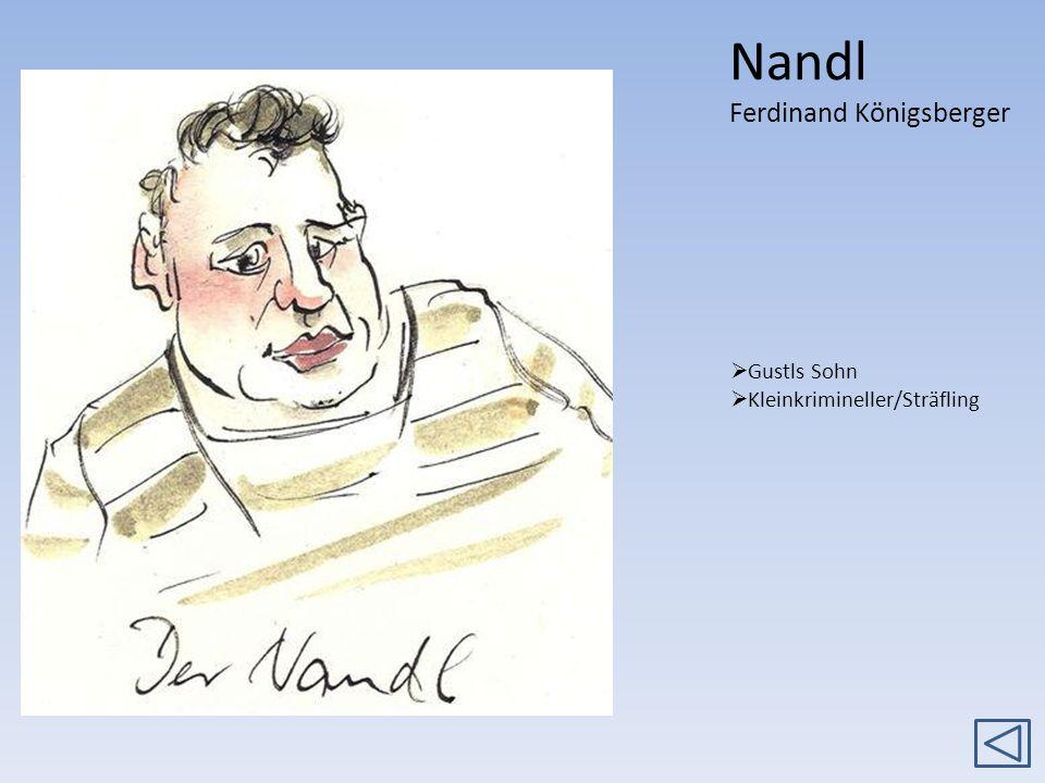 Nandl Ferdinand Königsberger