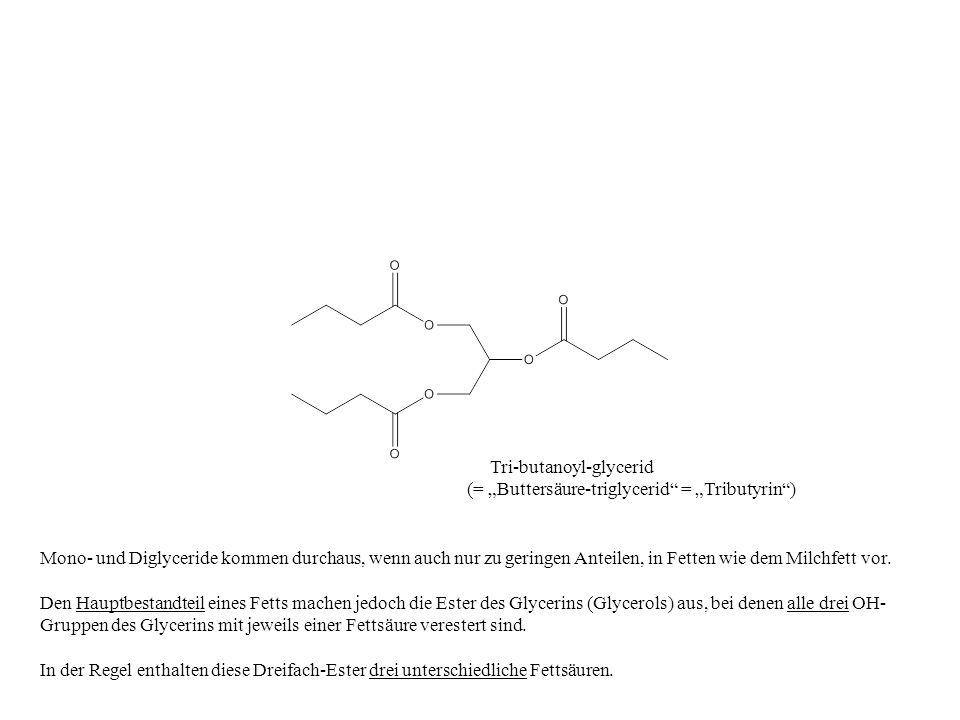 Tri-butanoyl-glycerid