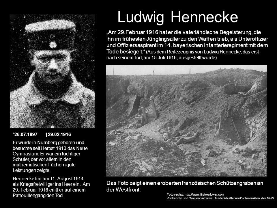 Ludwig Hennecke