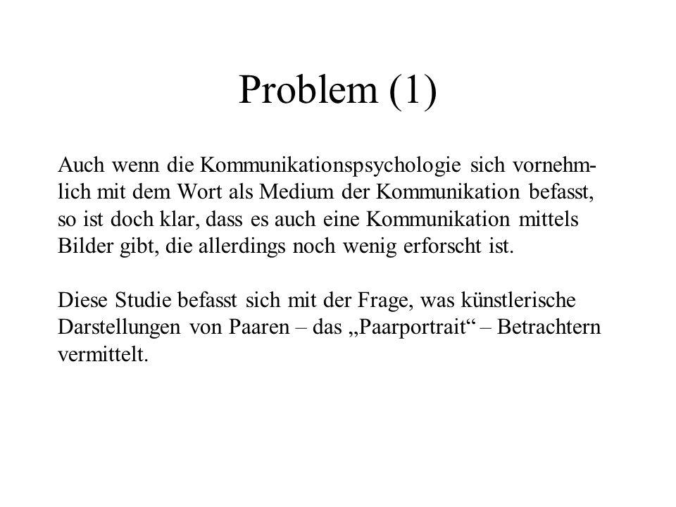 Problem (1)