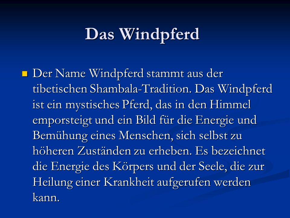 Das Windpferd