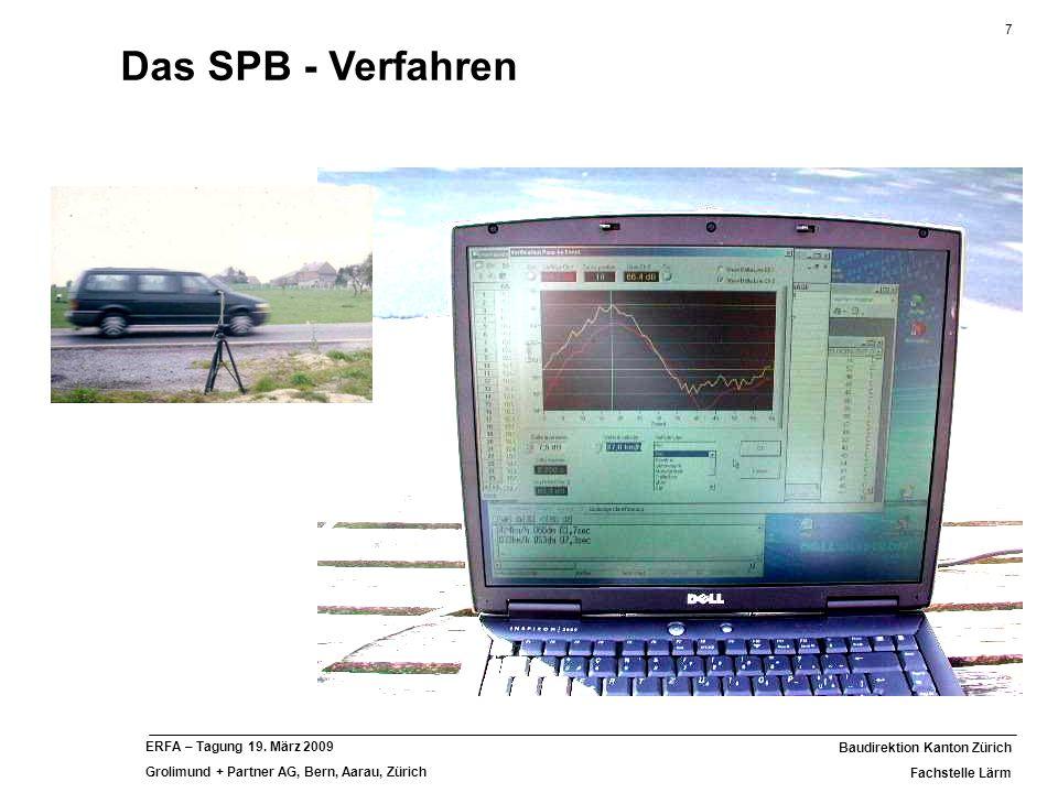 Das SPB - Verfahren Begriffe Anhang 1.. zu Leitfaden