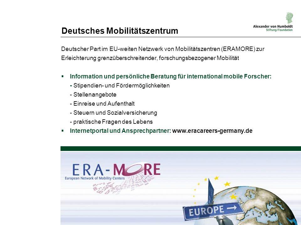 Deutsches Mobilitätszentrum