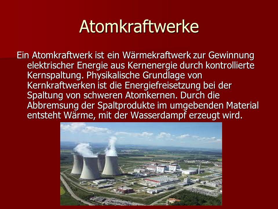 Schön Arbeitsdiagramm Wärmekraftwerk Ppt Bilder - Elektrische ...