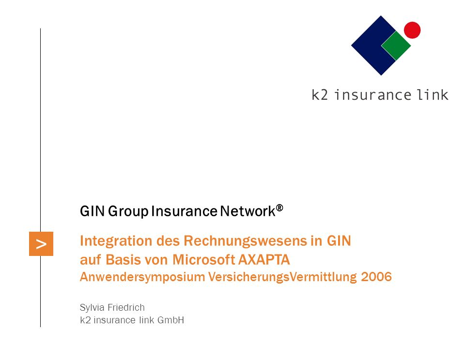 > GIN Group Insurance Network®