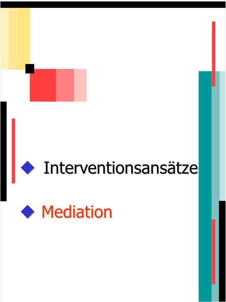 Interventionsansätze